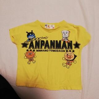 バンダイ(BANDAI)のアンパンマン服(Tシャツ)