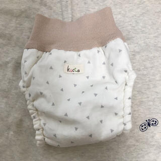 クッカ(kukkA)のkucca パンツ (布おむつ)