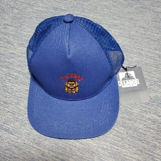 エクストララージ(XLARGE)のX-LARGE KIDS ゴリラキャップ(帽子)
