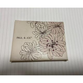 ポールアンドジョー(PAUL & JOE)のPaul & Joeのあぶらとり紙ケース 鏡つき(ミラー)