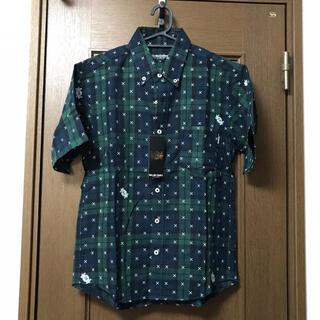 ローリングクレイドル(ROLLING CRADLE)のローリングクレイドル 半袖シャツ(シャツ)