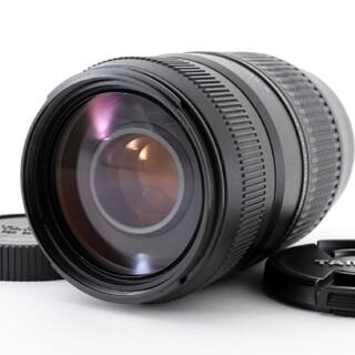 タムロン(TAMRON)の9月27日限定【Canon用】TAMRON AF 70-300mm Di マクロ(レンズ(ズーム))