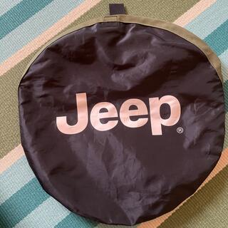 ジープ(Jeep)のJeep ラングラー フロントガラスサンシェード(車内アクセサリ)