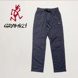 グラミチ(GRAMICCI)の☆美品 グラミチ × ビームス ストレッチ クロップド クライミング パンツ(チノパン)