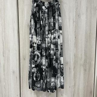 ヴィヴィアンウエストウッド(Vivienne Westwood)のviviennewestwood パペットセットアップ(ロングスカート)