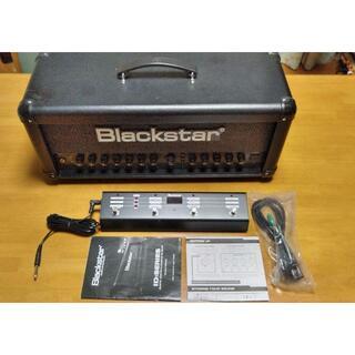 ギターアンプヘッド Blackstar ブラックスターID:60TVP-H(ギターアンプ)