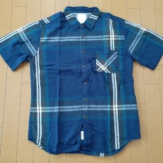 フェリシモ(FELISSIMO)のSunnyclouds 半袖シャツ(シャツ)