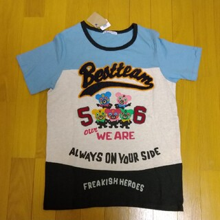 ラフ(rough)のrough☆Tシャツ(Tシャツ(半袖/袖なし))