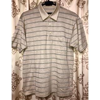 アーノルドパーマー(Arnold Palmer)のアーノルドパーマー ポロシャツ ゴルフウェア 美品 メンズ(ウエア)