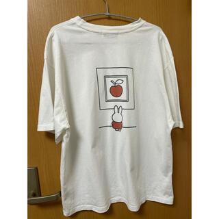 ダズリン(dazzlin)のゆん様専用 dazzlin ダズリン ミッフィーコラボTシャツ(Tシャツ(半袖/袖なし))