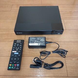 ソニー(SONY)のSONY ソニー BD/DVDプレーヤー BDP-S1500 ブルーレイ(ブルーレイプレイヤー)