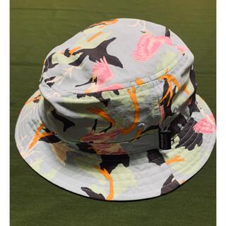 パタゴニア(patagonia)のpatagonia パタゴニア帽子ハット 美品(ハット)