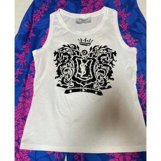 イヴサンローランボーテ(Yves Saint Laurent Beaute)の正規 サンローラン 未発売 シャツ タンクトップ(Tシャツ(半袖/袖なし))