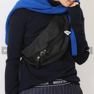 DEUXIEME CLASSE - DRIFTER BODY BAG  ドリフター   ボディバッグ