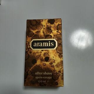 アラミス(Aramis)のアラミス シェービングローション 新品未使用(化粧水/ローション)