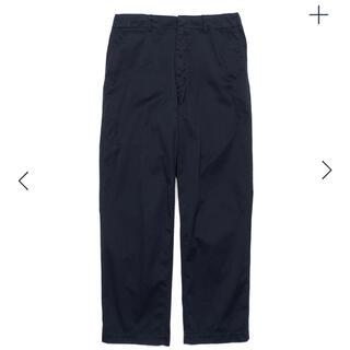 ナナミカ(nanamica)のnanamica wide chino pants (チノパン)