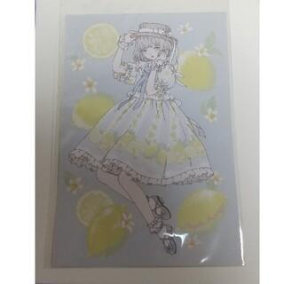 アンジェリックプリティー(Angelic Pretty)のAngelic Prettyポストカード(その他)