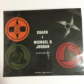 コーチ(COACH)のCOACH 非売品(ノベルティグッズ)