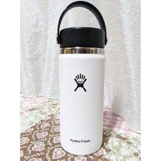 シールームリン(SeaRoomlynn)のsearoomlynn hydroflask ホワイト(タンブラー)