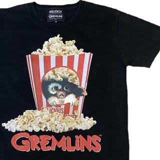 ミルクボーイ(MILKBOY)のGREMLINS グレムリン MILKBOY ミルクボーイ ギズモ Tシャツ(Tシャツ/カットソー(半袖/袖なし))