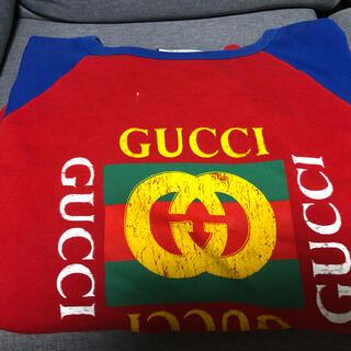 グッチ(Gucci)のGUCCIトレーナー(スウェット)