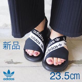 アディダス(adidas)の新品 adidas originals MAGMUR SANDAL W (サンダル)