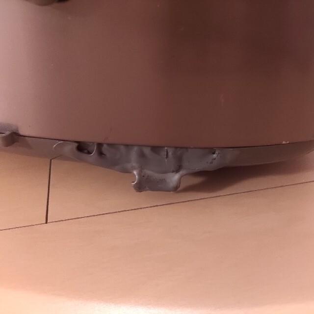 象印(ゾウジルシ)の象印 炊飯器 NP-GE05 スマホ/家電/カメラの調理家電(炊飯器)の商品写真