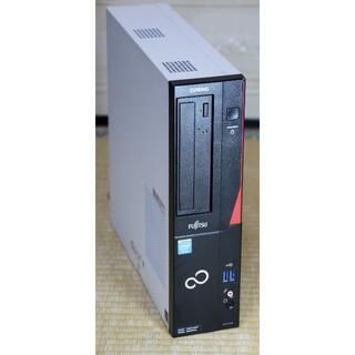 富士通 - ESPRIMO D552/KX C G1840/4GB/HDD500/Win10