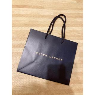 ラルフローレン(Ralph Lauren)の紙袋 ショップ袋 ラルフローレン(ショップ袋)