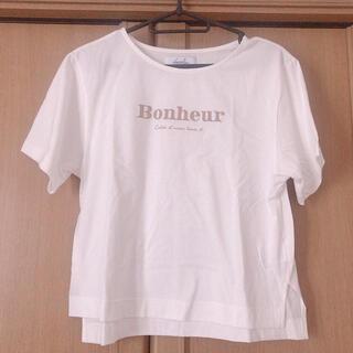 ダズリン(dazzlin)のdazzlin  Bonheur Tシャツ(Tシャツ(半袖/袖なし))
