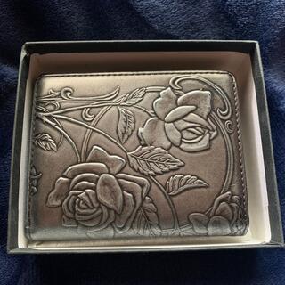 ジャンポールゴルチエ(Jean-Paul GAULTIER)のジャンポールゴルチェ ニューローズ 短財布 廃盤(折り財布)