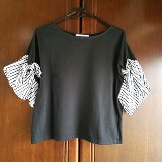 チャオパニックティピー(CIAOPANIC TYPY)のCIAOPANIC TYPY ブラウス(Tシャツ(半袖/袖なし))