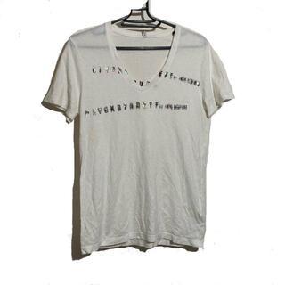 ニールバレット(NEIL BARRETT)のニールバレット 半袖Tシャツ サイズ2 M -(Tシャツ/カットソー(半袖/袖なし))