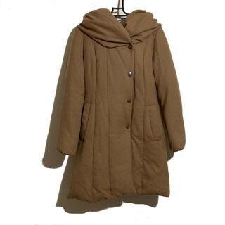 アナイ(ANAYI)のアナイ ダウンコート サイズ38 M - 長袖/冬(ダウンコート)