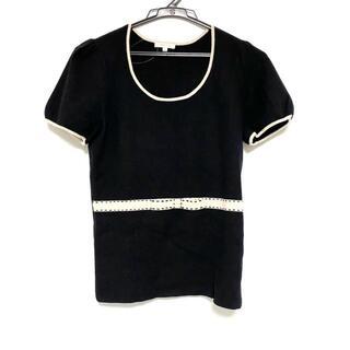 トゥービーシック(TO BE CHIC)のトゥービーシック 半袖カットソー 2 M -(カットソー(半袖/袖なし))