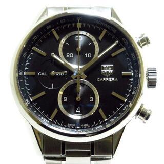 TAG Heuer - タグホイヤー 腕時計美品  メンズ 黒