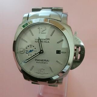 オフィチーネパネライ(OFFICINE PANERAI)のルミノールマリーナ(腕時計(アナログ))