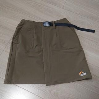 ロウアルパイン(Lowe Alpine)の【はるる様 専用】Lowe alpine 登山用スカート(登山用品)