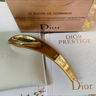 ディオール(Dior)のDior【新品未使用】マッサージスパチュラ(その他)