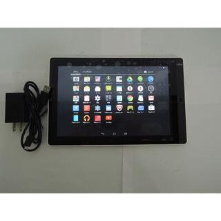 富士通 - Arrows Tab Android 4.4.2 M555/KA4 10.1型