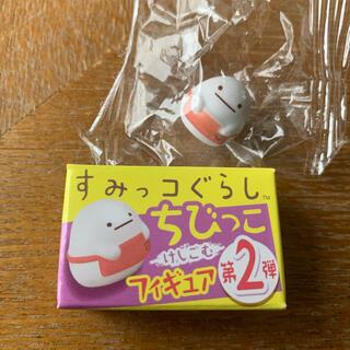 ユーハミカクトウ(UHA味覚糖)のすみっコぐらし ぷっちょ おまけ(キャラクターグッズ)