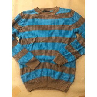 ダブルスタンダードクロージング(DOUBLE STANDARD CLOTHING)のダブルスタンダードクロージング サイズ46 ニットセーター(ニット/セーター)