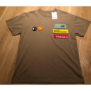 ソフ(SOPH)のSOPH ワッペンT-shirt(Tシャツ/カットソー(半袖/袖なし))
