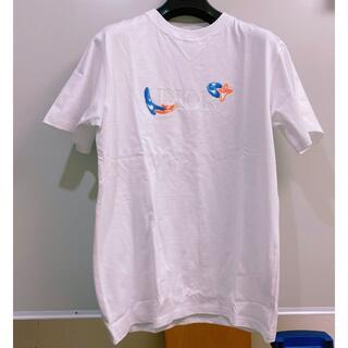 ディオール(Dior)の30%OFF【Dior】ケニー・シャーフ コラボ Tシャツ 新品未使用(Tシャツ/カットソー(半袖/袖なし))