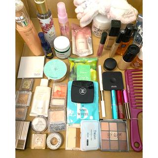 CANMAKE - コスメ 化粧品 大量 まとめ売り セット デパコスあり 韓国 未使用品有り