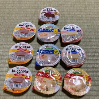 ハウスショクヒン(ハウス食品)のハウス食品 栄養補助プリン 介護食品(菓子/デザート)