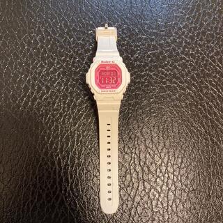 ベビージー(Baby-G)の専用 babyG(腕時計(デジタル))