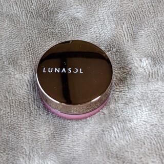 ルナソル(LUNASOL)のルナソル リップカラーバーム 新品(リップグロス)