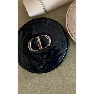 ディオール(Dior)のディオールスキン フォーエヴァークッション(ファンデーション)