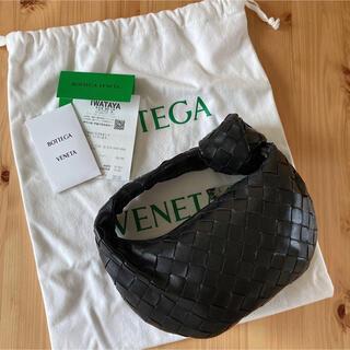 ボッテガヴェネタ(Bottega Veneta)の完売品 美品!正規品 ボッテガヴェネタ ミニザジョディ(ハンドバッグ)